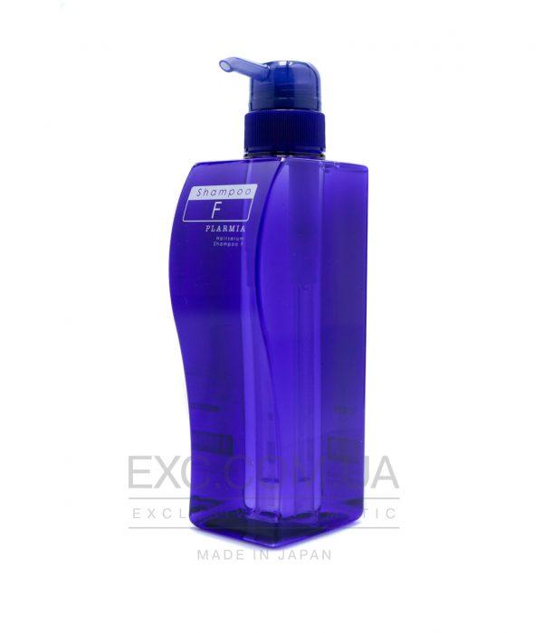 Milbon Plarmia Hairserum F