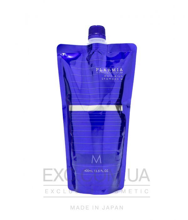 Milbon Plarmia Hairserum M