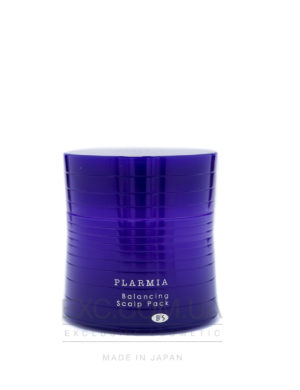 Milbon Plarmia Moisture Balancing Scalp Treatment
