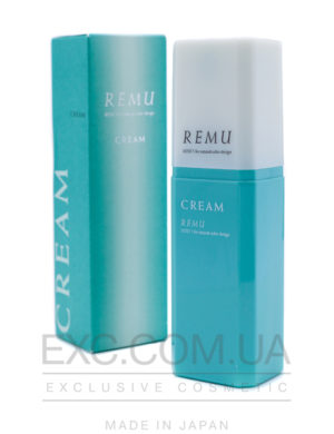 Milbon Deesse's Remu Cream