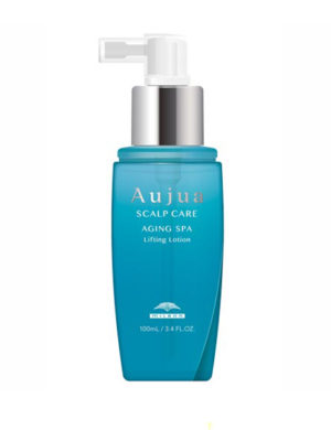 Milbon Aujua Scalp Care Lotion