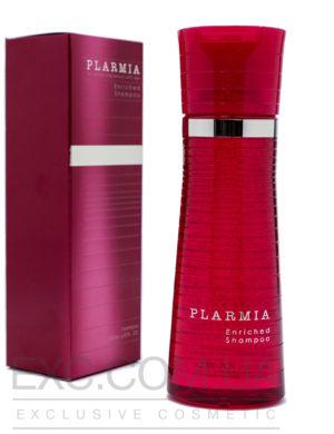 Plarmia Enriched Shampoo