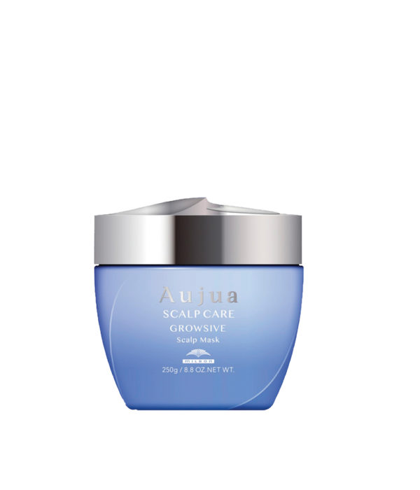 Aujua Scalp Care Growsive Mask