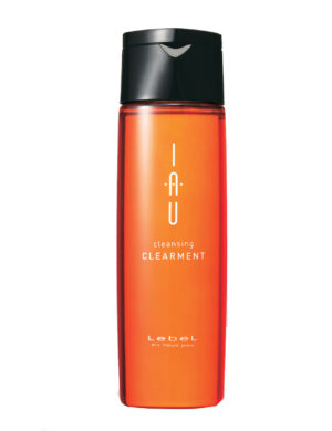 Lebel IAU Cleansing Clearment