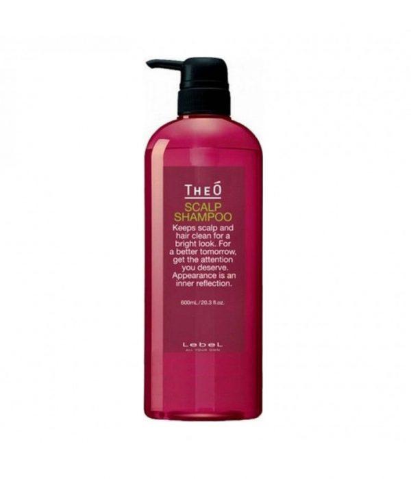 Lebel THEO Scalp Shampoo