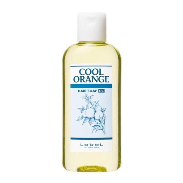 Lebel Cool Orange Shampoo UC