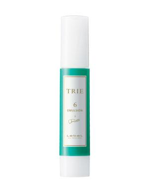 TRIE Emulsion 6