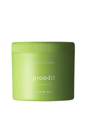 Proedit Hairskin Wake Relaxing