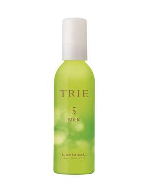 TRIE Milk 5