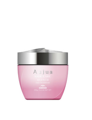 Milbon Aujua QUENCH Treatment