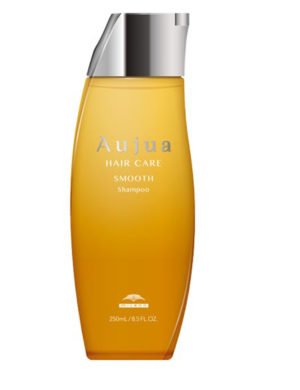 Aujua smooth shampoo