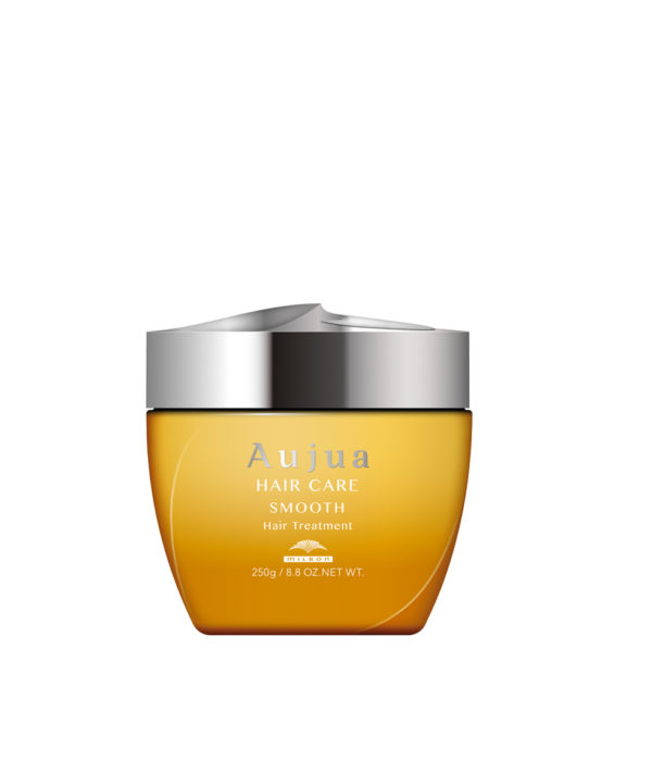Aujua smooth treatment