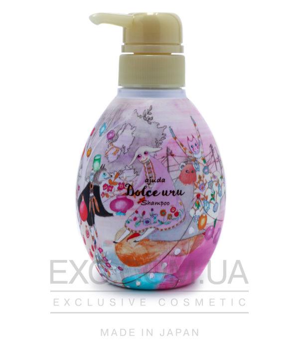Dolce URU Shampoo
