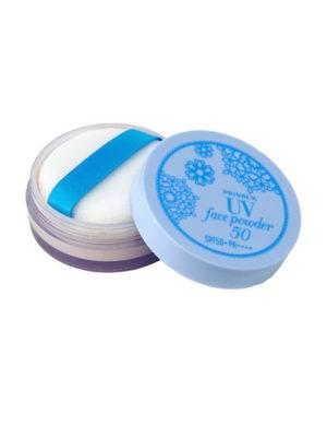 PRIVACY UV Face Powder SPF50+