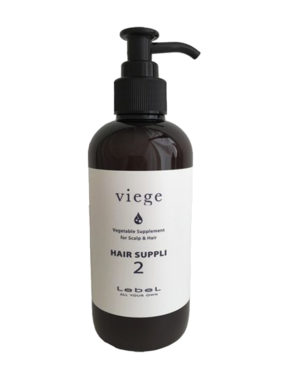 Viege Hair Suppli 2