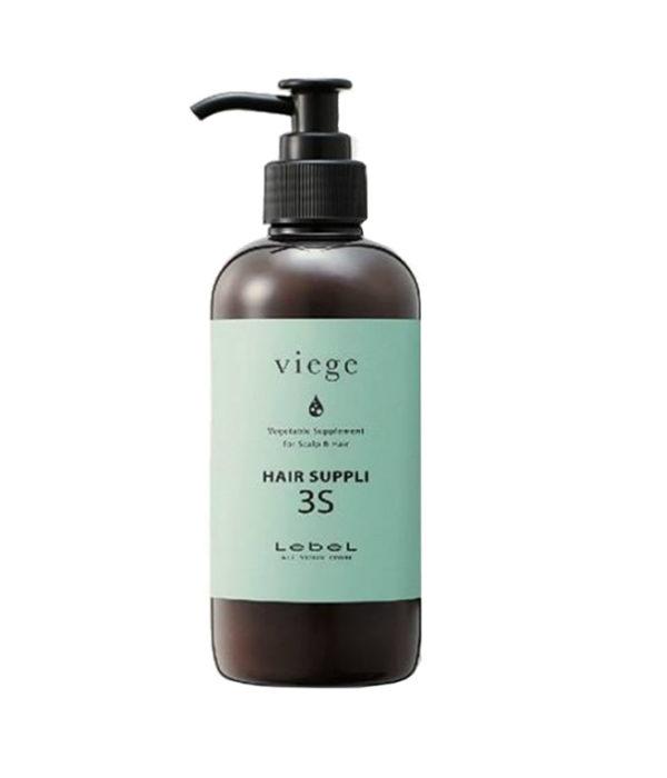 Lebel Viege Hair Suppli 3S (Soft)