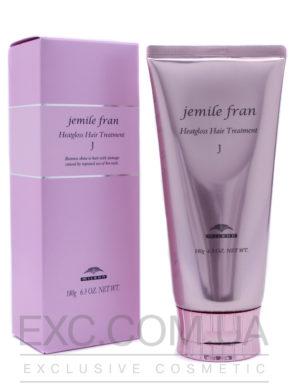 бальзам Jemile Fran J