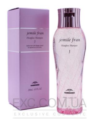 шампунь Jemile Fran J
