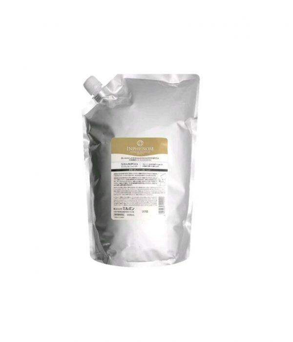 Milbon Inphenom Shampoo
