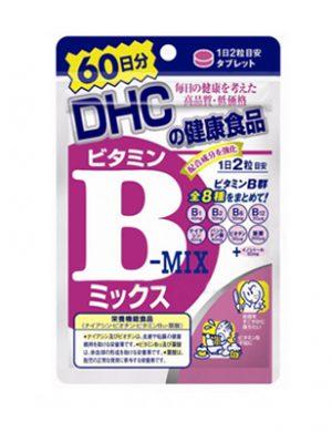 DHC B-mix
