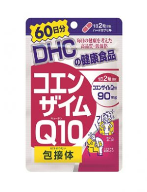 DHC koensim Q10