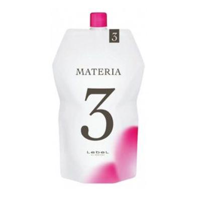 Lebel Materia Oxy W3%